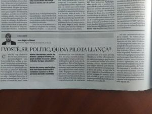 Article al levante
